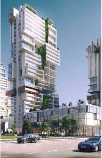 GS Sagon Development Xi Thu Thiem 3-11 Block
