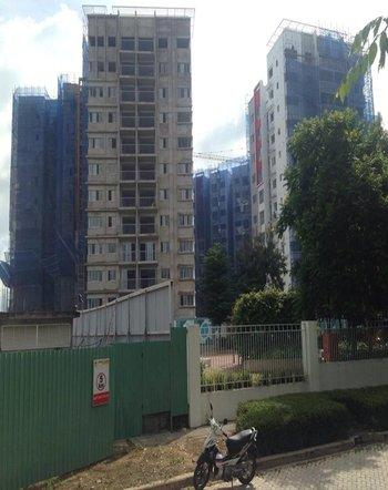 Celadon City - Plot A2 Block C.